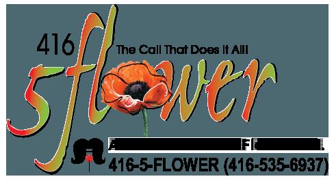 Your Toronto Florist