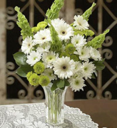 Fields of Ireland Bouquet