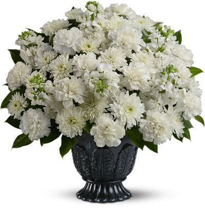 Pure Serenity Bouquet