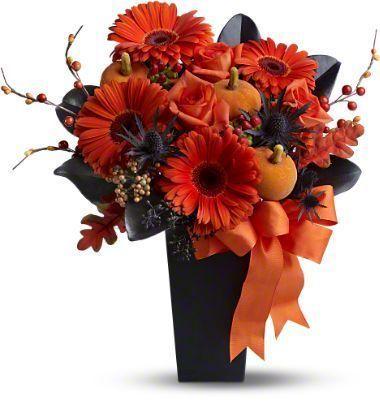 Happy Haunts Bouquet