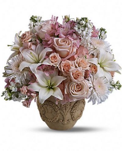 Garden of Memories Bouquet