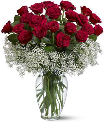 Field of Roses Bouquet