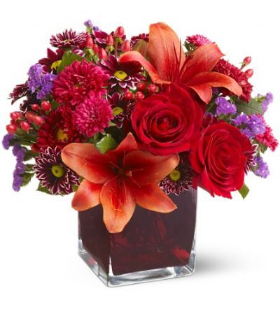 Autumns Grace Bouquet