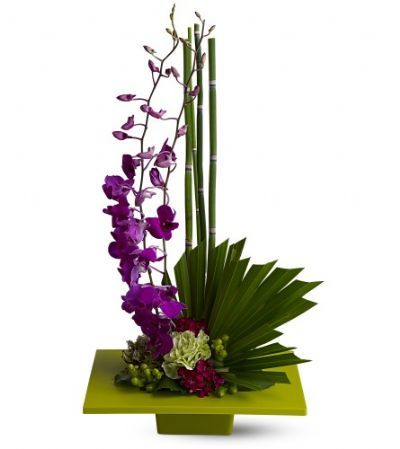 Exotic Flower Delivery Toronto