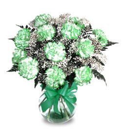 Lucky Irish Bouquet