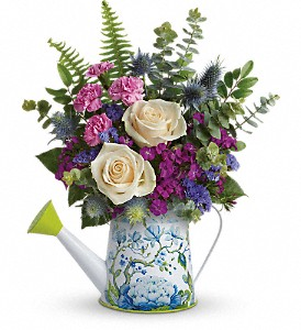4165 Flower Alma Florist bouquet