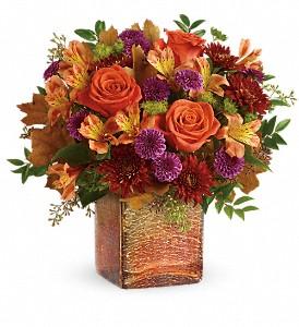 4165 Flower Alma Florist bouquet
