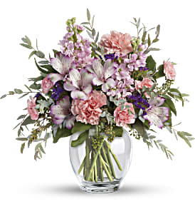 Pretty Pastel Bouquet