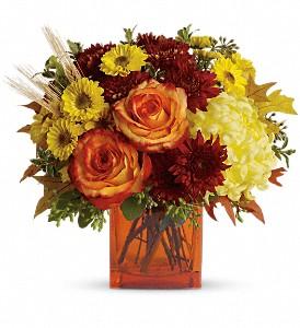 Autumn Expression Bouquet