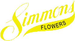 simmons flowers toronto