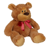 Big Petey Bear 4165 Flower Alma Florist