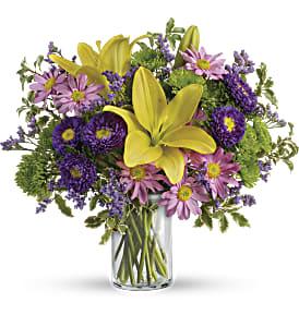 Fresh and Fabulous Bouquet